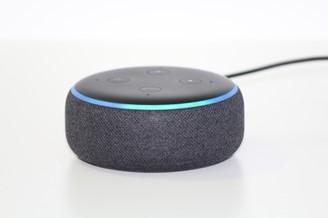 Use os comandos da Alexa para descobrir novidades sobre a Páscoa.