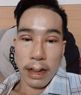 vietnamita Ð? Quy?n
