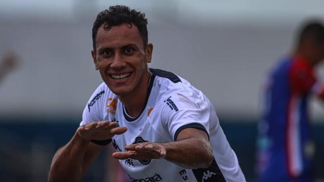 Renan Gorne já tem três gols pelo Remo