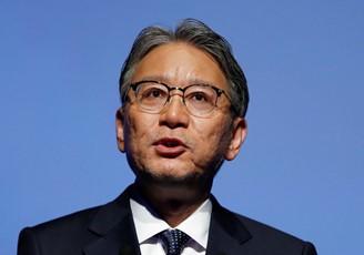 Toshihiro Mibe assume a Honda no momento chave da transição para elétricos.
