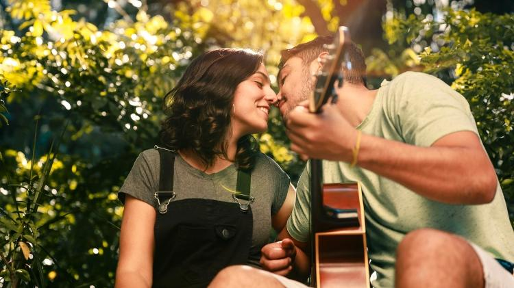 amor; relacionamento - iStock - iStock