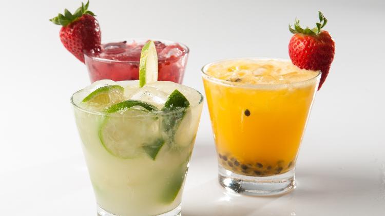 bebida alcoólica, drinques - istock - istock