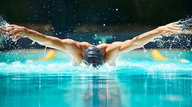 natação - iStock - iStock