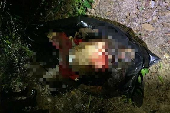 Corpo da vítima foi encontrado no dia 23 de fevereiro, em uma área de mata próximo da comunidade Santa Rosa