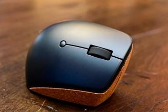 Novo mouse da Lenovo