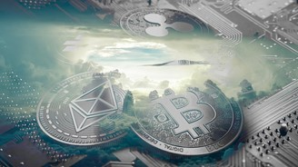 Autoridades de diversos países buscam restringir as atividades do mercado de criptomoedas. (Fonte: Pixabay/Oleg Gamulinskiy/Reprodução)