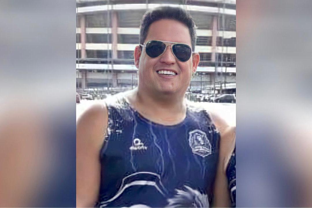 Rafael Farias era motorista concursado da Seap